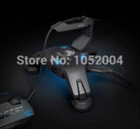 apuri active usb hub - Roccat Apuri Active USB Hub with Mouse Bungee Mouse cord holder Mouse cord clip Brand New In Box amp Original Free shiping
