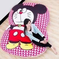 best new mattress - Cartoon Anime Doraemon Mickey Giant Sofa Bed Mattress Tatami sizes Best Gift