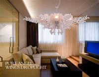 Wholesale Modern cm Mansion Chandelier Noble Elegant Villa Led Hanging Lighting Erich Ginder Mansion Chandelier