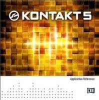audio software - PC MAC audio production professional sampler Kontakt crack version loaded prerequisite Arranger software