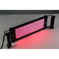Wholesale High Quality Aquarium Lights RGB Aquarium LED Lamps W W W W W LED Lights for Aquarium