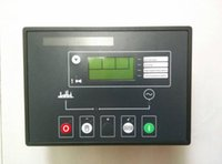 Wholesale Generator Controller Genset Automatic Start Up Module with Engine Speed Display