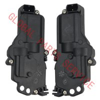 Wholesale Door Lock Actuator Motor Door Lock Solenoid L3Z A43 AA L3Z A42 AA Fit For Ford Lincoln Mercury L3Z25218A43AA L3Z25218A42AA