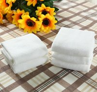 baby wet towels - Manufacturers one time microfiber white squares towel cm square grams hotel towel wet tissue