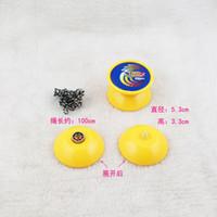 Wholesale Creative rope yo yo toys gift Hot yo yo yo yo ball youyou Blazing Teens Wang Yizhi Toys ice crystal ice
