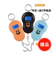 beam lift - Portable scale kg Chinese back light portable scale portable lage scale hook electronic scale portable hanging scale