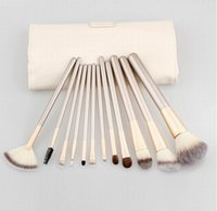 Wholesale achilles_qq Makeup Brush Set Synthetic Professional Makeup Brushes Foundation Powder Blush Eyeliner Brushes pincel maquiagem