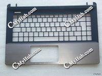 altec lansing - Laptop Case Base Cover For Asus Altec Lansing K45 GN5330P020 AP0ND000510 UK Keyboard Rest Top Case Cover