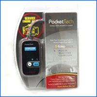 Wholesale Original Portable OBD2 Code Reader Launch Pocket Tech Regular Auto Code Scanner ON SALE