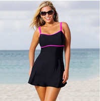 Wholesale 2016 plus size swimwear L XL XL XL XL XL pieces triangle spaghetti dress bathing suits swimming suits European style