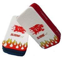Wholesale 2016 NEW Training Foot target Pad Punching Bag MMA Boxing Taekwondo Sport Kick Pad