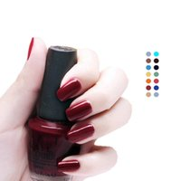 Wholesale essie Nail polish nail Lacquer gel polish French nail Varnish manicure salon Candy colors price