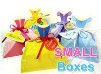 belle bride - Cinderella Belle Snow White Gift Bag Princess Bride Favor Candy Gift Boxes Wedding Birthday Party Decoration