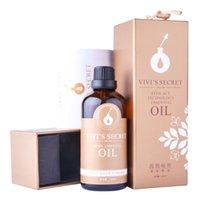 Wholesale Vivis Secret V03 Best Massage Oil Pelargonium Graveolens Oil Geranium Body Massage Oil Pelargonium Graveolens ML Nourishing Essential Oil