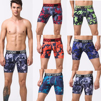 active pro gear - Top Quality Men Camouflage Workout Gear Sports Shorts Men PRO Tights Compression Shorts Soccer Gym Basketball Running Shorts