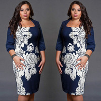 batwing sleeve cocktail dress - 2016 Women Sexy Bodycon Plus Size Batwing Mini Party Evening Cocktail Formal Dress