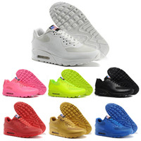 baseball shops online - Air Hyperfuse USA MAX Flag Breathable Men s Max Sports Running Shoes Team Royal Shop Running Shoes Online High Quality