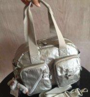 Wholesale 2016 New Nylon shoulder bag messager bag women bag K13636