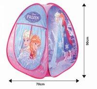 Wholesale Good Quality Frozen Kids Tent