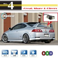 accord inspire - For Honda For Accord Spirior Inspire Car Camera High Quality Rear View Back Up Look Back Camera PAL YTuning RCA Connector