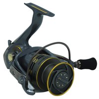 Wholesale Original RYOBI Brand SLAM BB Spinning Fishing Reel Pesca Moulinet Peche Carretilha Moulinet Fishing Reels