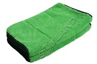 Wholesale Multi purpose Plush Coral Fleece Microfiber Towels Ultra absorbent car cleaning towel washing cloth gsm