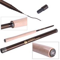 Wholesale Fishing Rod Fishing Reel Tenkara Fly Rod Line Combo FT Action Segments Super Light Traditional Fly Rod Line Combo