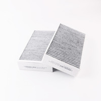 Wholesale MERCEDES BENZ CABIN FILTER HVACH FILTER ML GL W164 X164