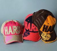 baseball hard hat - Hip Hop Letters Hard Sun Visor Hat Baseball Cap Snapback Hats For Men Women Casquette New Summer Style Sport Caps Snap Bac