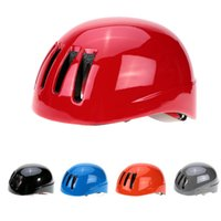 Wholesale Adult Skateboard Hip hop Extreme Sports Integrally molded Skate Skiing Climb Cycle Extreme Sport Helmet Size L order lt no track