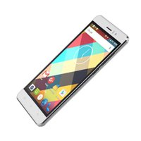 Wholesale Smart phones wifi Phones Andriod call Cubot Rainbow MP Inch x720 Smartphone GB RAM GB ROM Android Quad Core