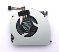Wholesale Laptop CPU Cooling Fan for HP Elitebook p Forcecon DFS451205MB0T FA5T