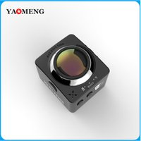 Wholesale New Arrival Camera VR View Panoramic Video Camera P fps MP photo Creat your D VR Video Image never been so Simple