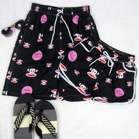 board printing - summer the hotsale new fashion men women s board shorts breathable and waterproof for sale and