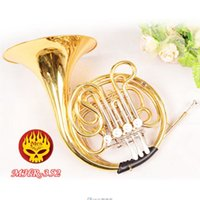 Wholesale Professional MES French horn MHR352 key Professional French Horn high end Wind Instruments French Horns