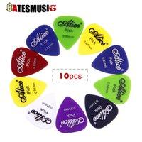Wholesale Matte Clear Guitar Picks Plectrum colorful pick guitar accessories Standard Size palheta Mixed deliverey