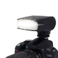 Precio de Meike flash de la cámara-Meike MK-320F TTL HSS Flash Speedlite Lámpara para Cámara Fujifilm XT1 X-M1 X100s