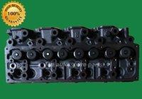 Wholesale TD25 TD25TI TD25 TI L v complete Cylinder head assembly ASSY for Nissan Urvan Pick up Cabstar Pick up D22 King cab Frontier