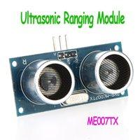 Wholesale Distance Ranging Ultrasonic Sensor Module Serial Port Non contact ME007TX Dropshipping