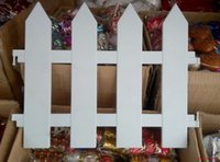 Wholesale 500 pointed plastic fence
