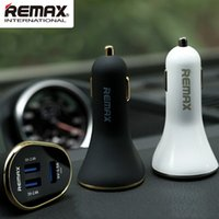 automobile power converter - New A power inverter usb car charger ports high quality safety charging converter automobile car accessories