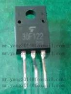 Wholesale Original Used Electronic Ccomponent IGBT GT30F122 F122 Good Quality Can Seller Refurbished How much do you need You can tell me