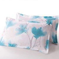 Wholesale 2pcs top brand isiki pillow case broadside envelope style pillowcases W1288TZ