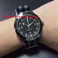 Wholesale Luxury Hot mm Bond Watch Top Movement Automatic Mens Men s Watches