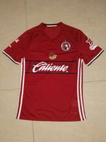Wholesale DHL shipping Club Tijuana soccer jersey Club Tijuana T shirts Club Tijuana soccer jersey Club Tijuana jersey jersey soccer