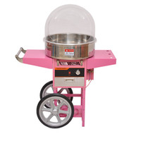 automatic candy machine - Automatic cotton candy machine flower cotton candy machine candy floss maker electric cotton candy machine suger sale from China