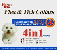 anti lice - Flea ring pet dog dog pest lice fleas anti mosquito collar anti skin disease