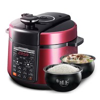Wholesale Electric pressure cooker L intelligent rice