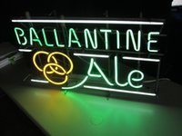 beer ale - 17 Ballantine Ale s Beer Bar Club Beer Bar Pub Store Neon Light Sign