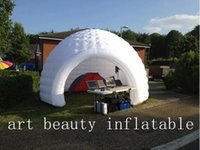 advertising tents - m inflatable igloo dome tent advertising amp event amp decoration amp exhibition amp promotion
